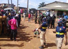 Killings Continue Unabated As Cultists Go Wild In Ikorodu
