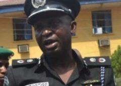 Suspected Cult Leader, 'Dada Kettle', Others Arrested In Ikorodu
