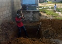 Save Us From Darkness! Igbogbo Community Appeals For Public Assistance As Ikeja Electric Fails To Install Transformer Four Months After Purchase