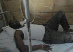 Boundary Dispute: Ikorodu SLG, Afinni, Attacked As Ikorodu, Ijede Council Chairmen Lay Claim To Igbodu