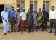 Ikorodu Councilors Support Onyabo, Pledge More Council Engagements