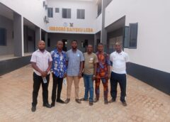 Ikorodu NYCN Coordinators Charge Council Chairmen On Security