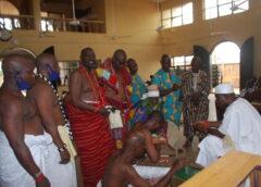 Adeboruwa Installed New Iyalode of Igbogbo, Chief Karimot Ojikutu