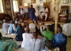 Imota Community Engages Fulani Leaders Over Kidnapping, Insecurity