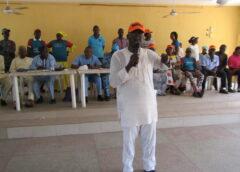 Ikorodu Community Developers Engage Chairmanship Aspirants