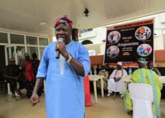We Will Be Hosting Our Elders To Celebrate Them, Reconnect With Lost Values – Erogbogbo, IKODASS Chairman