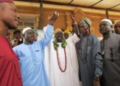 Odofin Onasanya Emerges Overall Head, Lantan Onanusi Family ln Igbogbo
